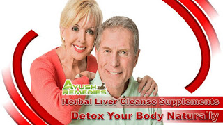 Herbal Liver Cleanse Supplements